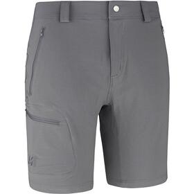 Millet Trekker Stretch II Shorts Herren tarmac